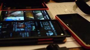 HTC色々